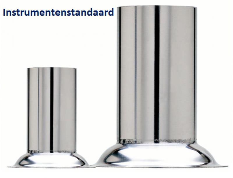 Instrumentenstandaard rvs