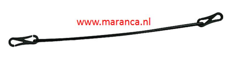 Kabelverbinder standaard