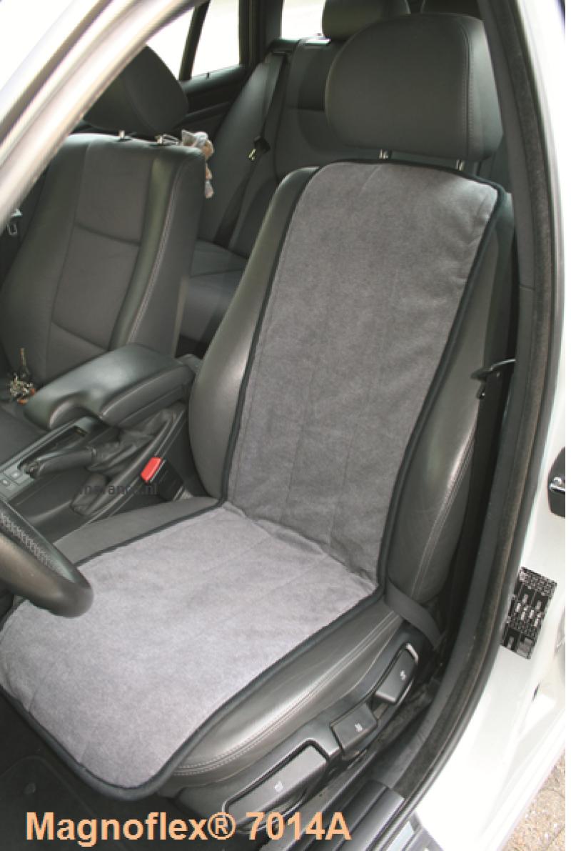 MAGNOFLEX® Autostoeldek 7014A