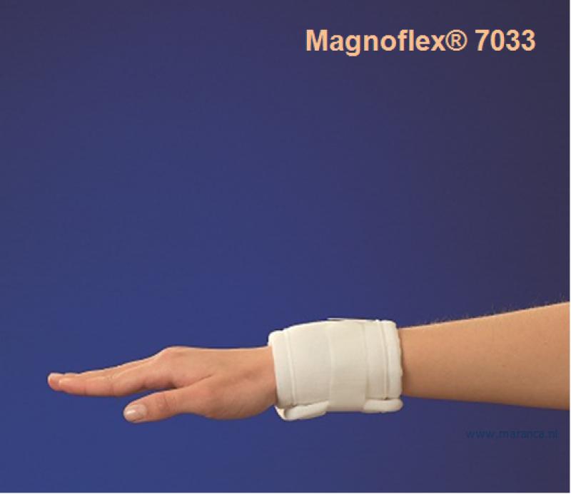MAGNOFLEX® Polsbandage 7033