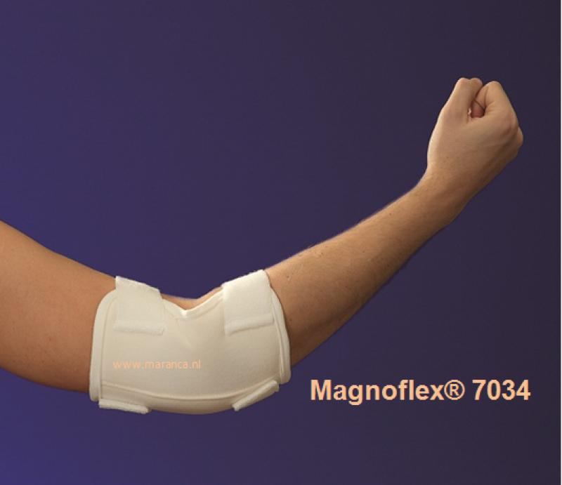 MAGNOFLEX® Elleboogbandage 7034