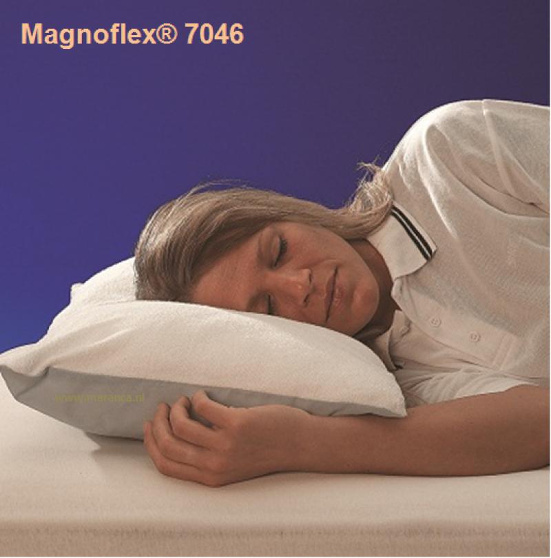 MAGNOFLEX® Dag & Nachtkussen 7046