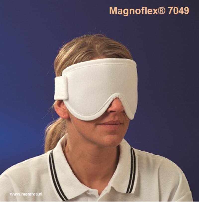 Magnoflex®  Gezicht en ogenbandage 7049