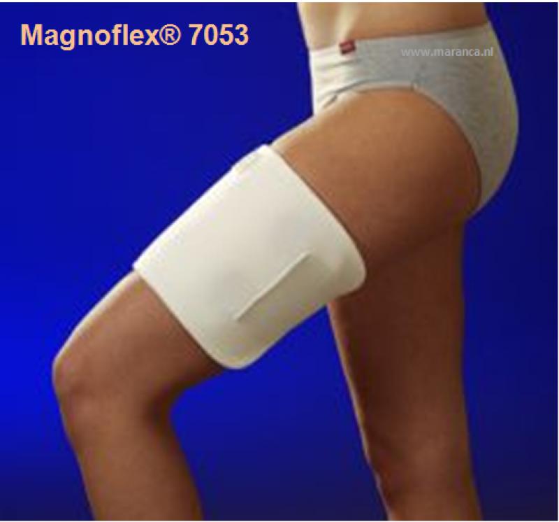MAGNOFLEX® Bovenbeenbandage 7053