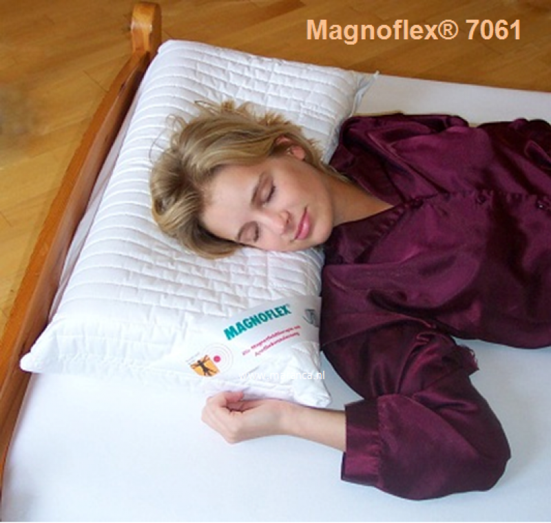 MAGNOFLEX® Neksteunkussen 7061