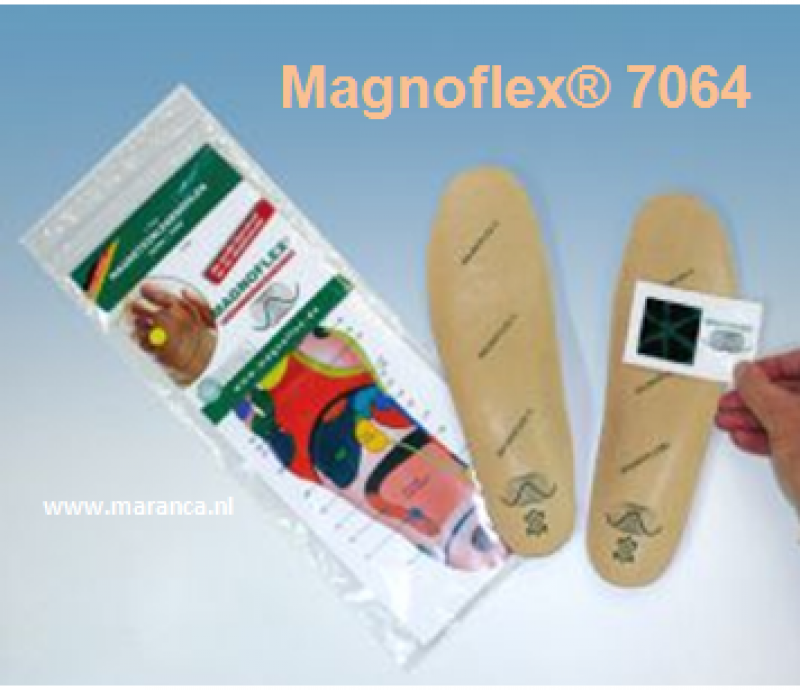 MAGNOFLEX® Magneet inlegzolen 7064