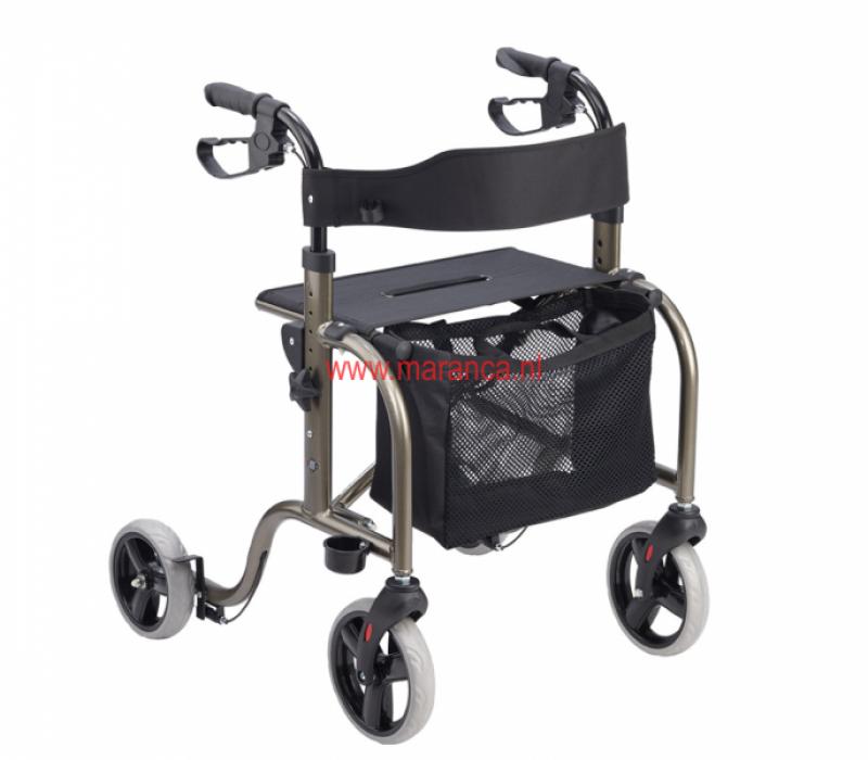Rollator RL-Smart 6,7 kg