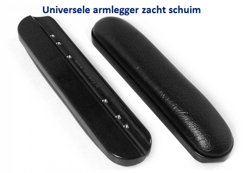 Universele armlegger 260