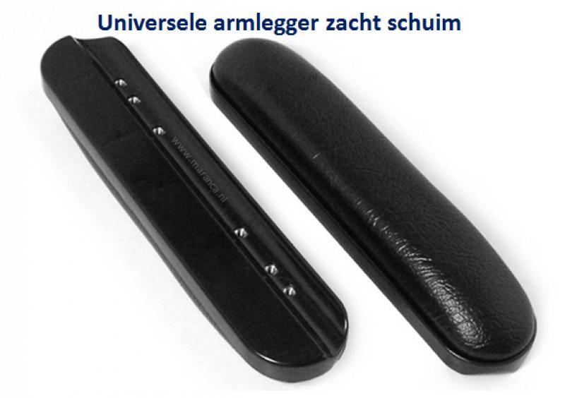 Universele armlegger 370