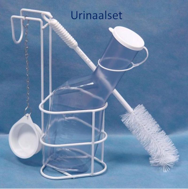 Urinaalset
