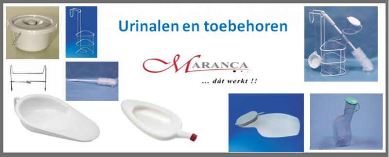 Urinals en toebehoren