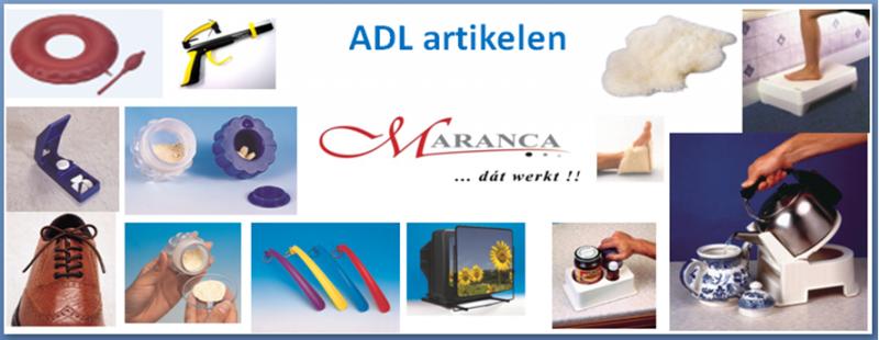 ADL artikelen