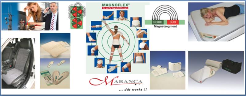 MAGNOFLEX® artikelen